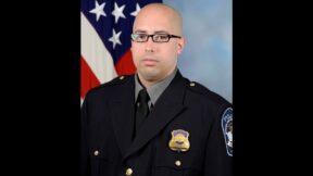 Officer George Gonzalez