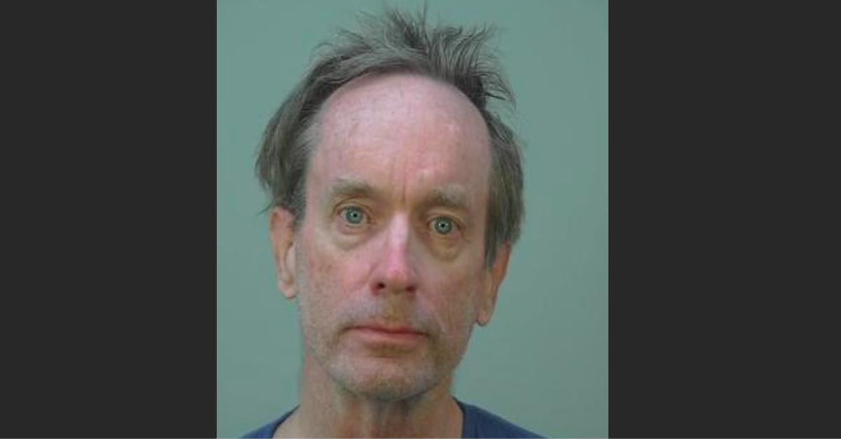 Paul C. Lawrence courtesy of the Dane County Sheriff's Office