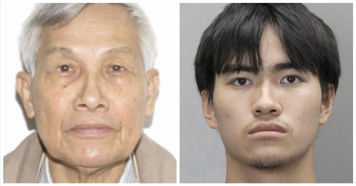 Truman Nguyen, Philip Nguyen