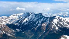 Mt. Elbert, CO