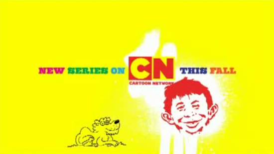 New Mad Magazine Show Cartoon Network The Mary Sue