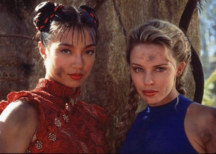 cammy street fighter movie 1994