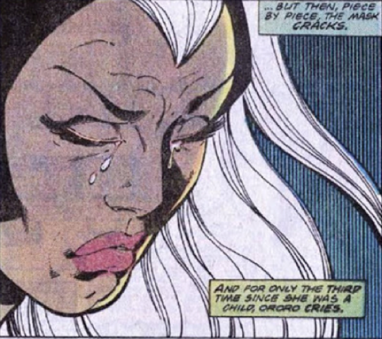 The Psychology of Inspirational Women: Storm | The Mary Sue