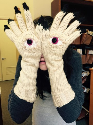 pan's labyrinth gloves