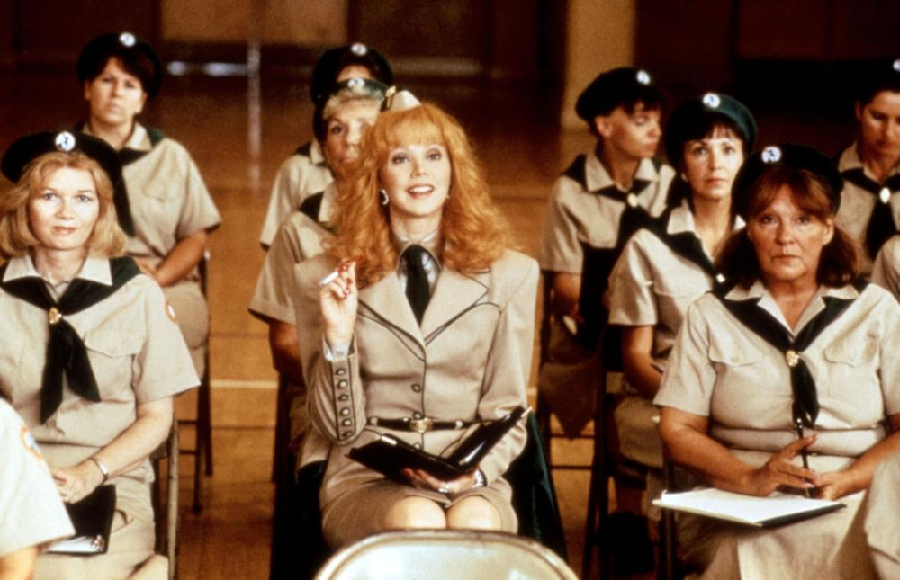 TROOP BEVERLY HILLS, Shelley Long, 1989, (c)Columbia Pictures
