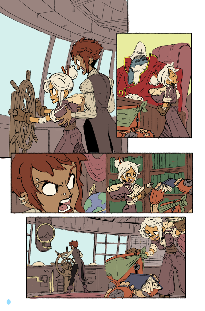 Page 2 Flats