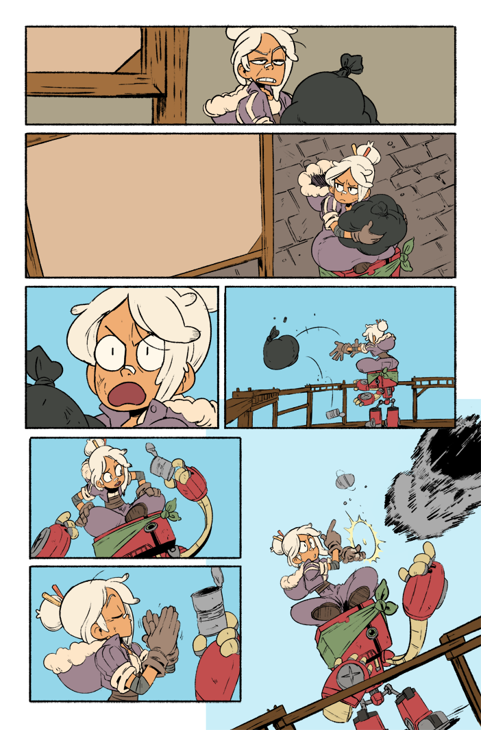 Page 11 Flats
