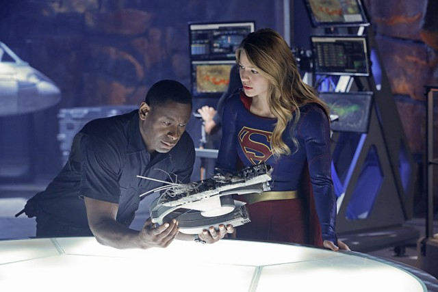 Supergirl S1 Ep 5 - 2