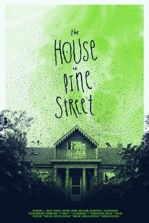 house on pine poster