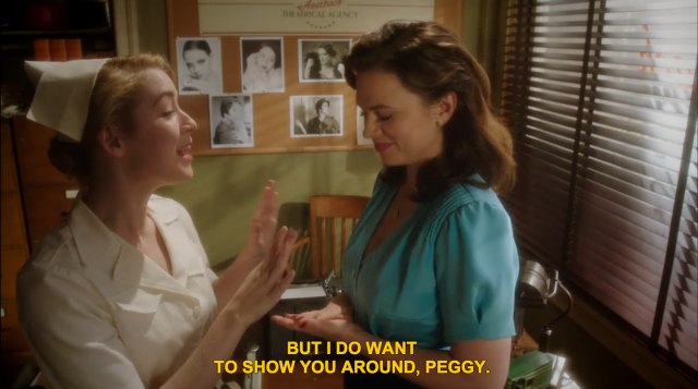 8 violet and peggy