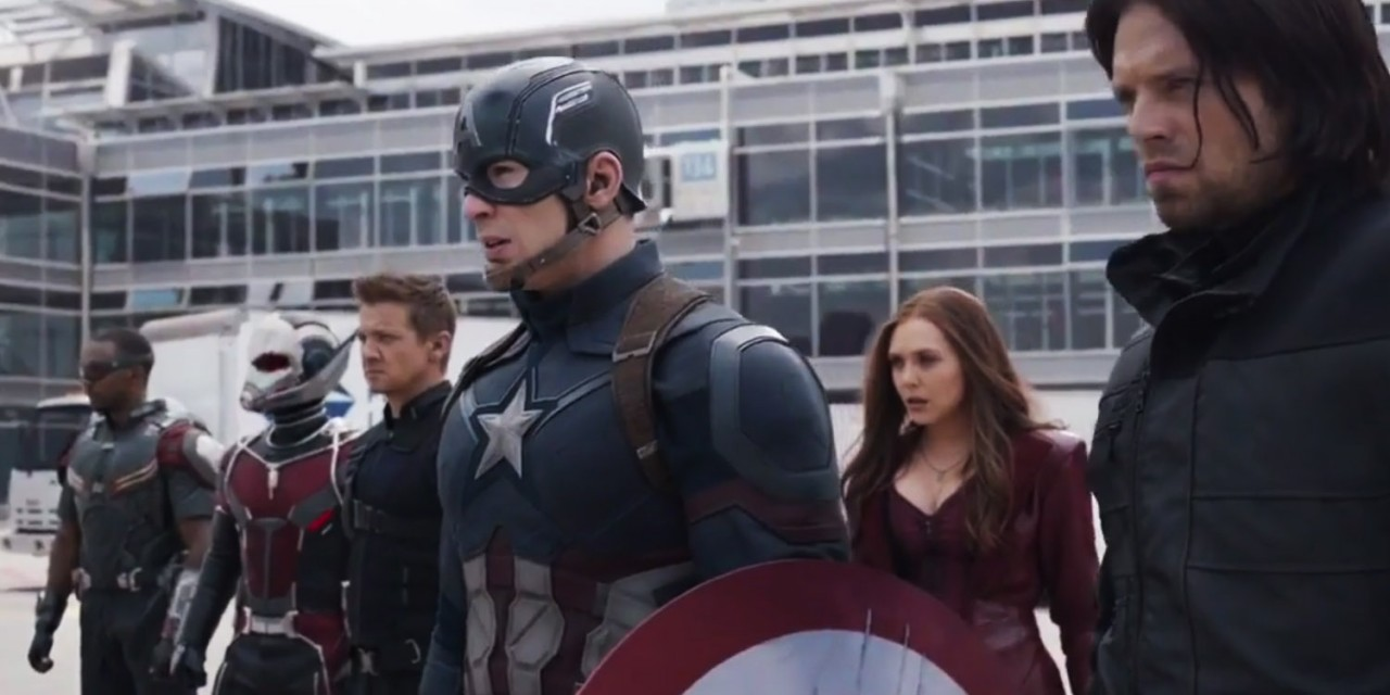 Team Cap in Civil War