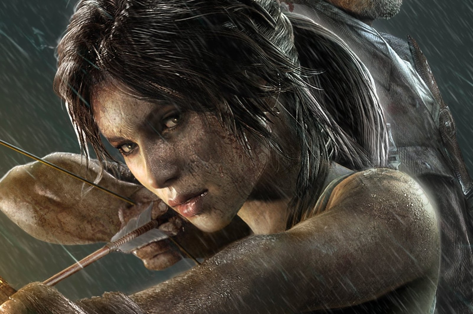 Interview Rhianna Pratchett On Tomb Raider The Mary Sue