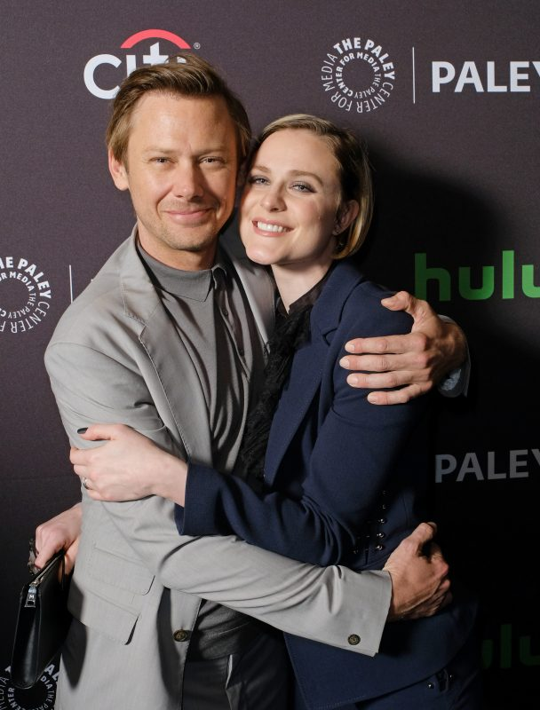 Image via Michael Bulbenko for the Paley Center