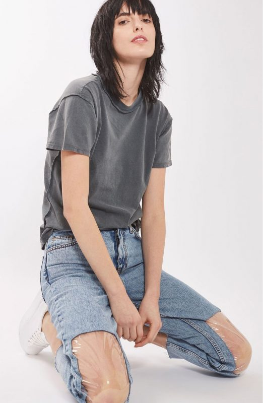 clear jeans 1