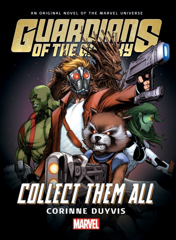 gotg collect them all
