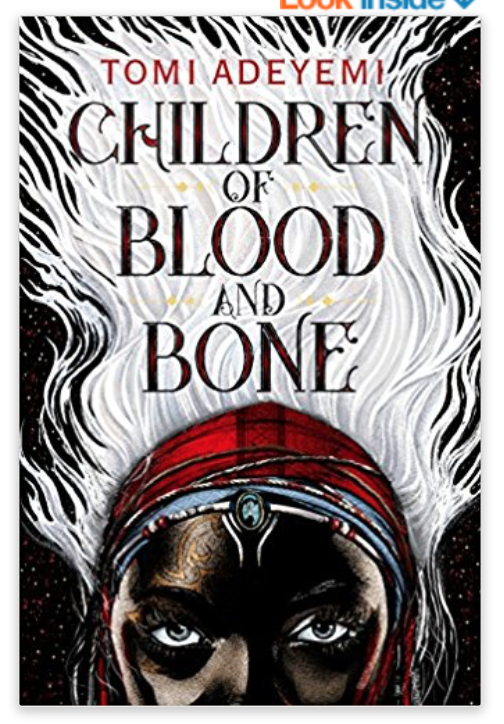 Children Blood and Bone