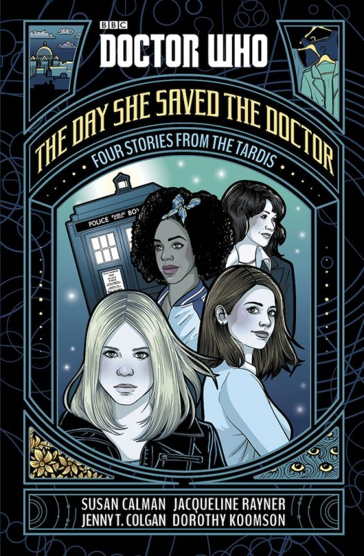Book Cover DW