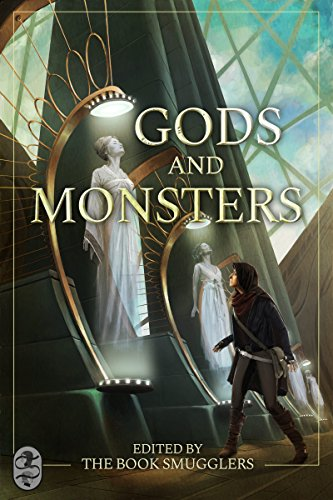 Gods and Monsters Anthology