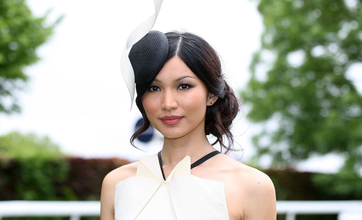 Gemma Chan Is the Star of The Eternals, According to Marvel's Kevin Feige, and GOOD
