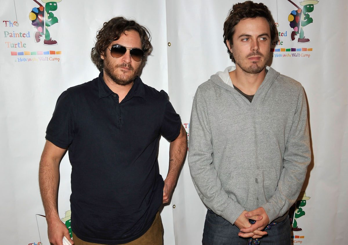 joaquin phoenix casey affleck i'm still here sexual harassment lawsuit accusations allegations