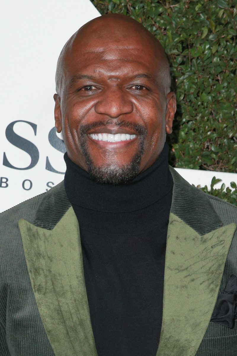 LOS ANGELES, CA - FEBRUARY 20: Terry Crews attends the Esquire's Annual Maverick's of Hollywood at Sunset Tower on February 20, 2018 in Los Angeles, California.