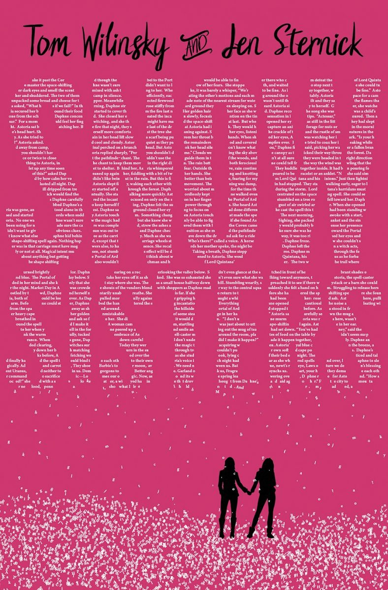 snow sisters book cover