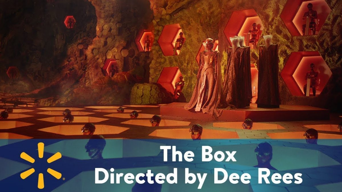 the box dee rees walmart commercial ad mary j. blige oscars mudbound