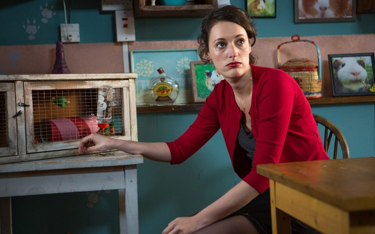 Phoebe Waller-Bridge