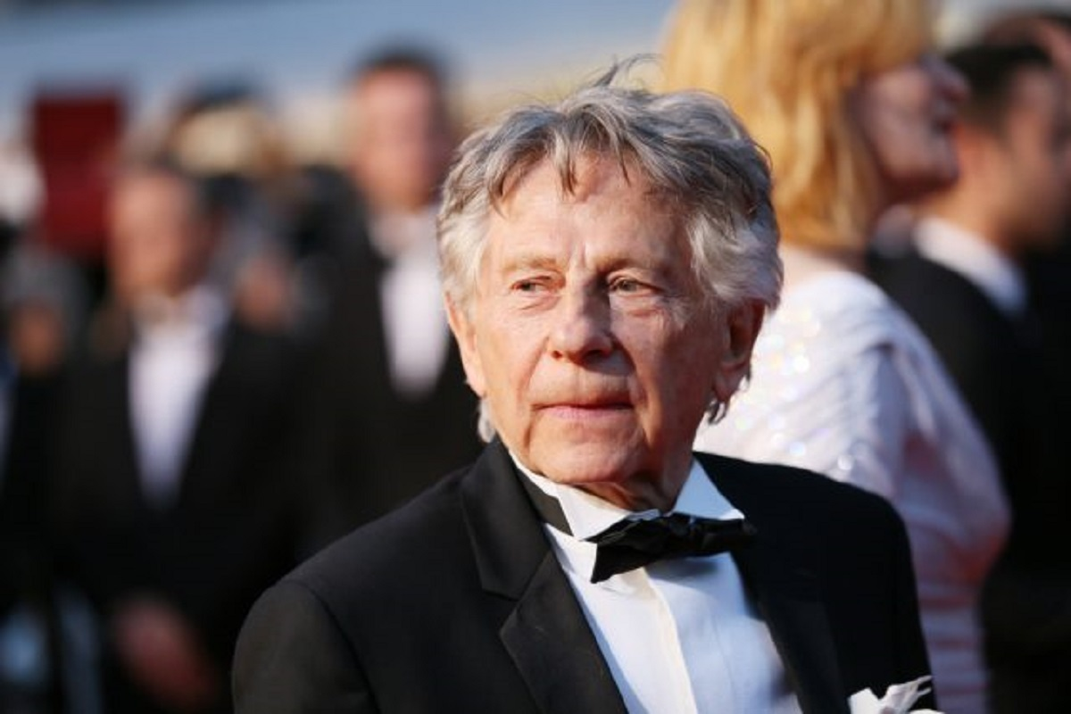 Roman Polanski attends the 'Based On A True Story' screening during the 70th annual Cannes Film Festival at Palais des Festivals on May 27, 2017 in Cannes, France.
