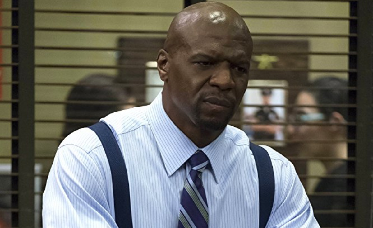 Terry Crews in Brooklyn Nine-Nine (2013)