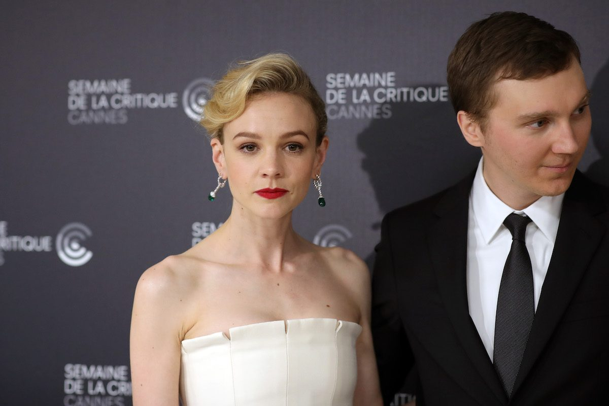 carey mulligan, cannes, women in motion, interview, q&a