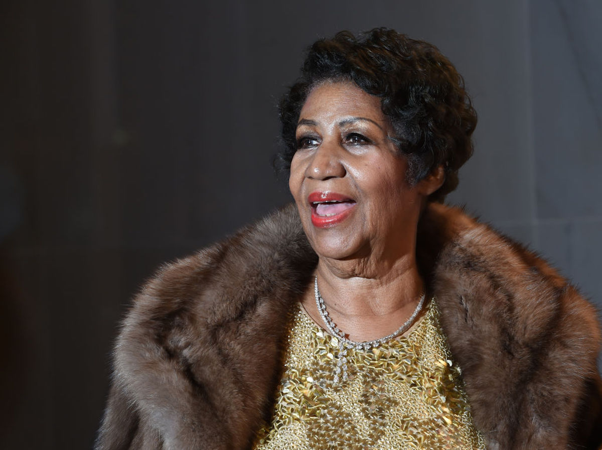 How To Watch Aretha Franklin's Funeral