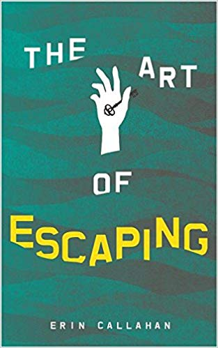 book cover the art of escaping