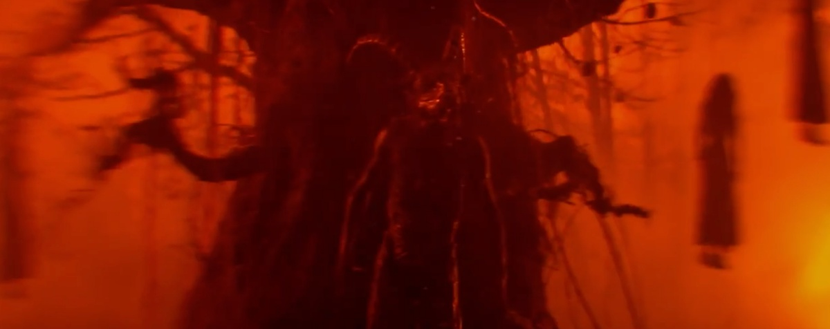Satan...Lord Lucifier...Daddy?
