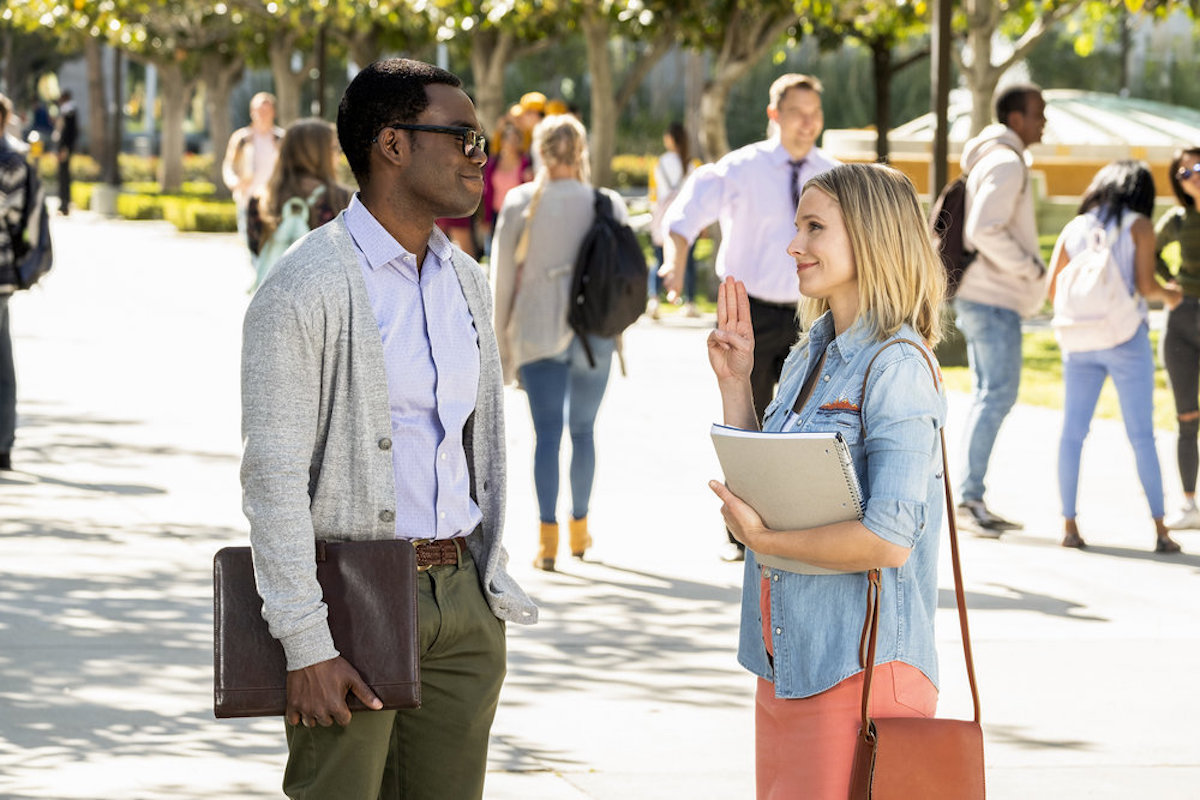 The Good Place - Season 3 review