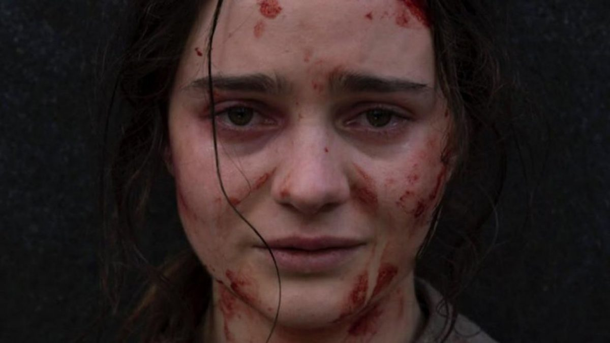 The Nightingale, directed by Jennifer Kent, premiered to heckling at the Venice Film Festival