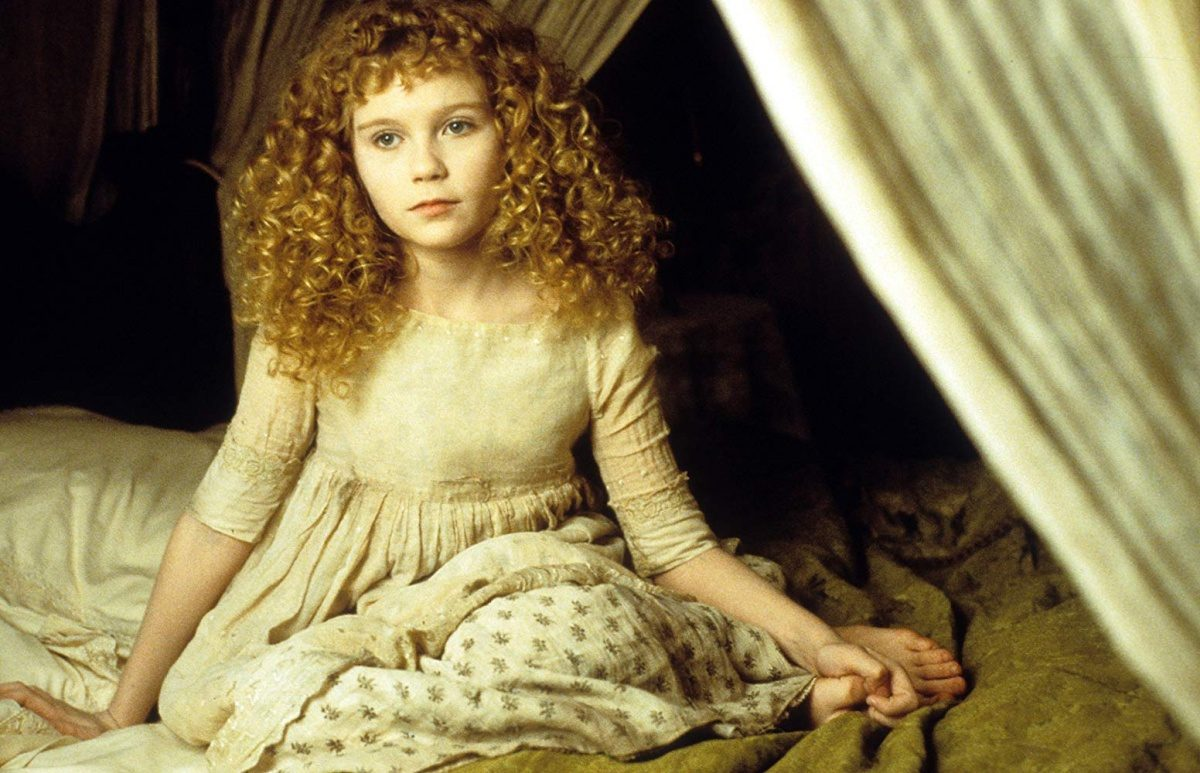 Kirsten Dunst in Interview with the Vampire- The Vampire Chronicles (1994)