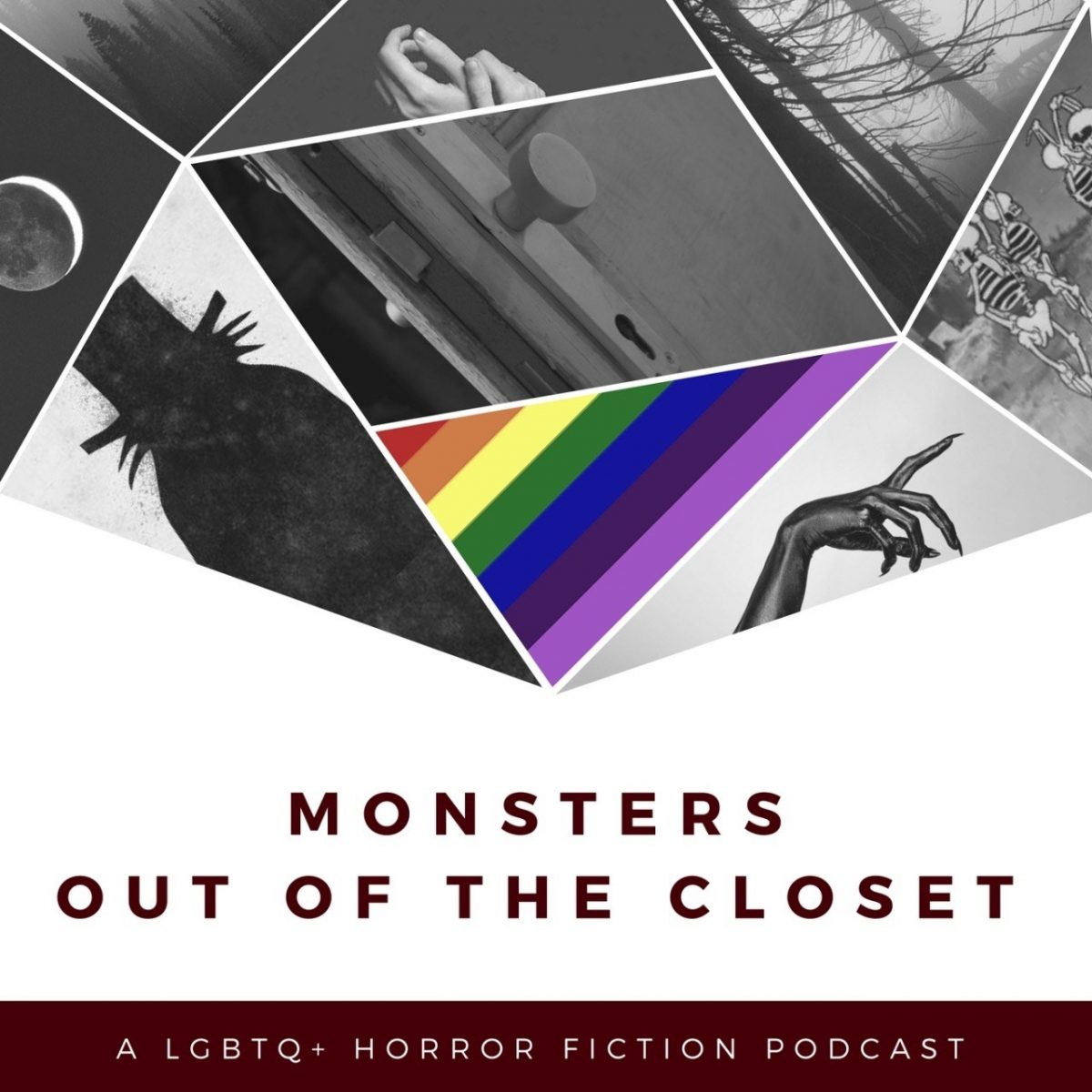 monsters out of the closet lgbtq podcast