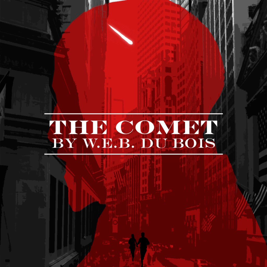 the comet podcast