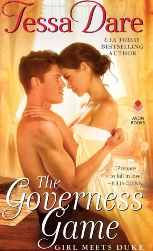The Governess Game: Girl Meets Duke