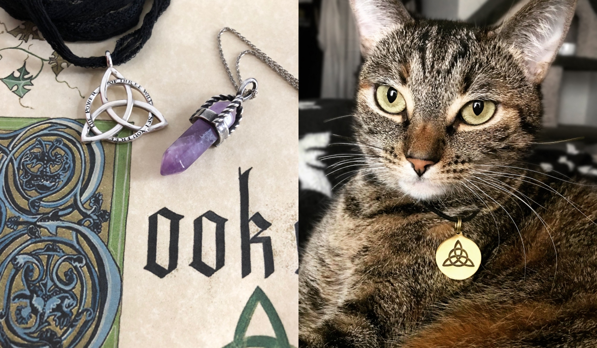 Charmed Swag