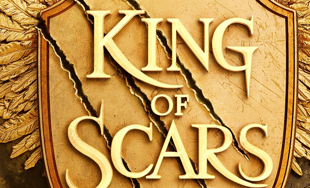 King of Scars_Cover