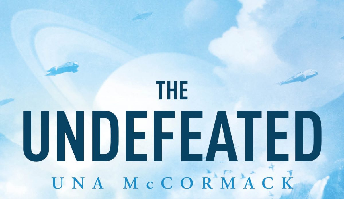 Undefeated-Cover Reveal