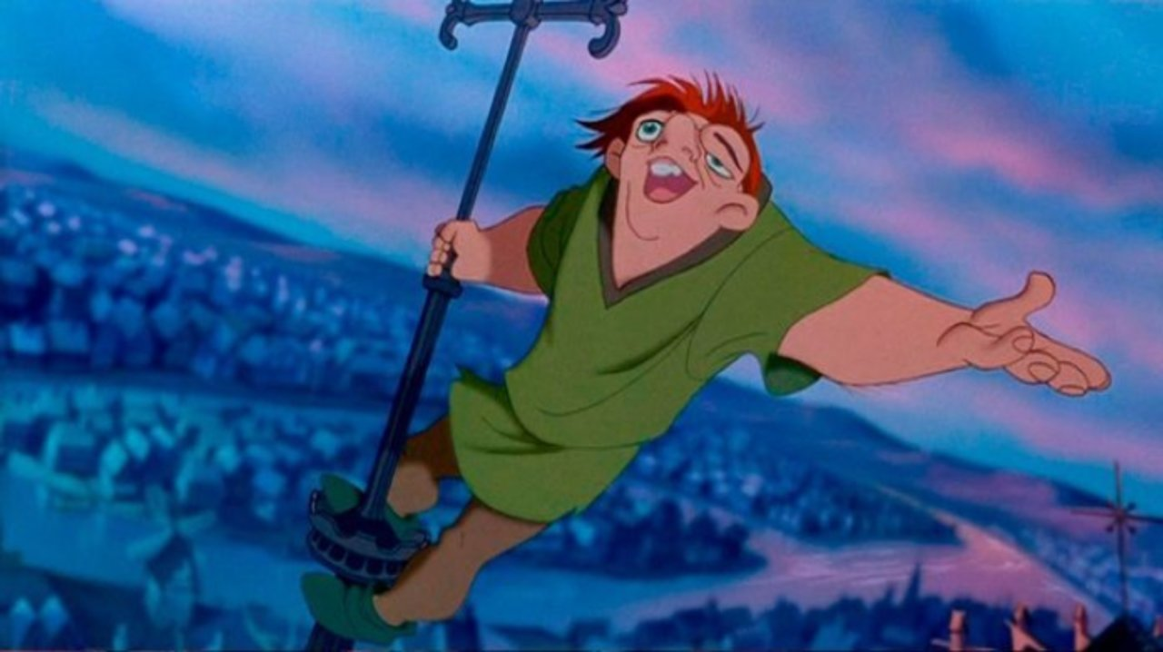 Disney will be remaking The Hunchback of Notre Dame into a live-action film.