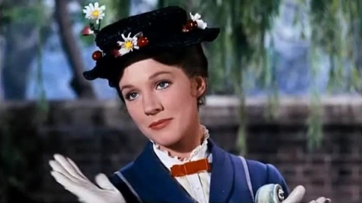We Need To Admit That Mary Poppins Is A Sociopath The Mary Sue