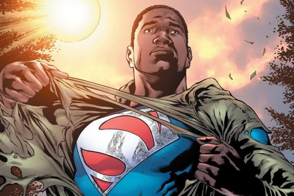 Who Is Calvin Ellis, the Superman of Earth-23? | The Mary Sue