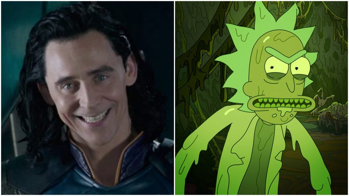 Tom Hiddleston stars in Loki TV show with showrunner Michael Waldron