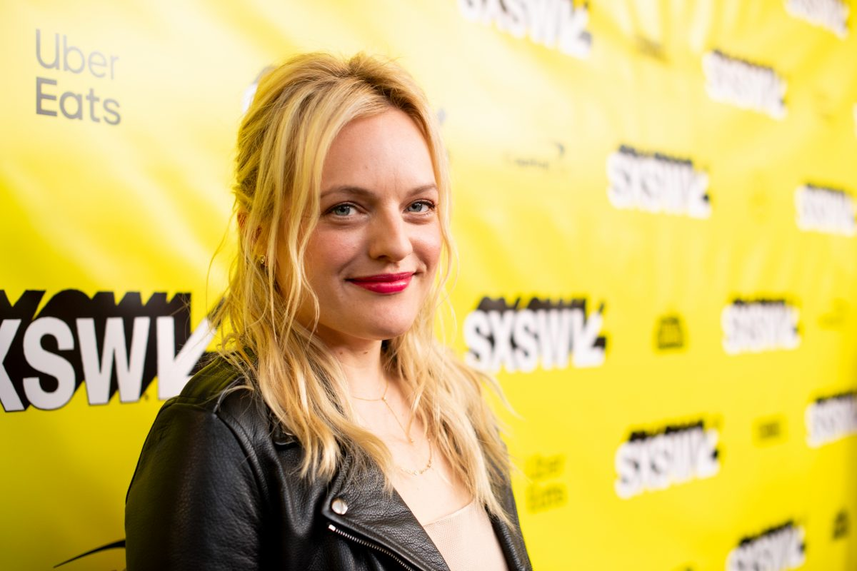 Elisabeth Moss is in talks to star in Universal's The Invisible Man.