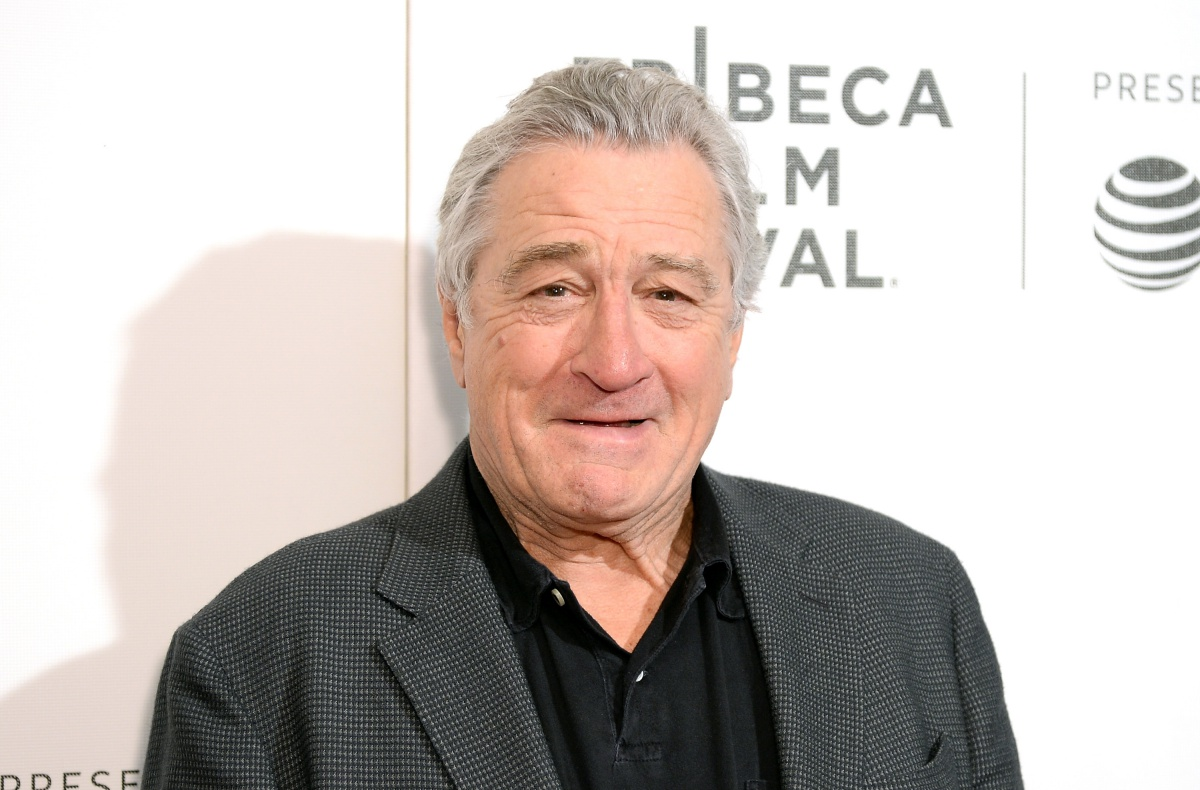 """Robert De Niro attends the DIRECTTV Premiere Of """"Women Walks Ahead"""" At 2018 Tribeca Film Festival on April 25, 2018 in New York City. (Photo by Andrew Toth/Getty Images for DIRECTTV)"""