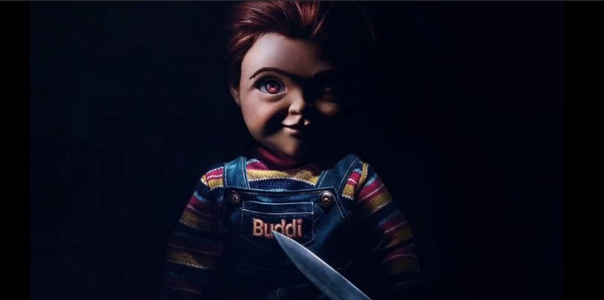 the new chucky in the child's play reboot, voiced by mark hamill.